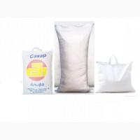 Сахар-песок, Сахар-рафинад от завода