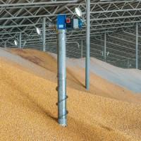 Вентиляторы вороха зерна разной комплектации