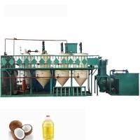 Оборудование для производства, рафинации и экстракции рапсового, соевого, хлопкового масла