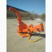 ИВН-1Г/Ø200 Измельчитель с гидроподачей навесной, привод ВОМ трактора