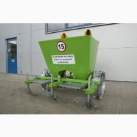 Машина для посадки картофеля