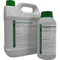 Пециломицин РМ116 Organic - жидкая форма