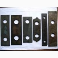 Молотки, решета ( сито ), зап. части для дробилок