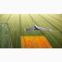 Фактический замер полей, прогноз урожайности, дифференцированное внесение удобрений