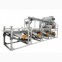 Производство ядра подсолнечника