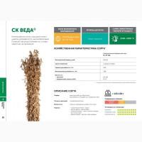 Семена сои: сорт ВЕДА селекции Соевый комплекс