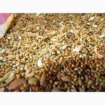Смеси кормовые для с/х птицы «Птичий двор» (ксм, крупка, 1 мешок – 30 кг)