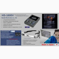 Многофункциональный ветеринарный УЗИ сканер для коров HS-1600V