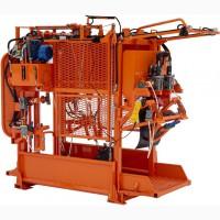 Станок для фиксации и обработки копыт КРС - СКГМ Макс-5