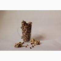 Воздушная луковица чеснока