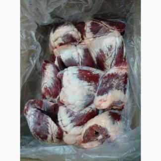 Сердце говяжье оптом 125 р./кг