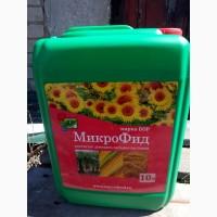 МикроФид Бор - микроудобрение необходимое для подсолнечника и зернобобовых