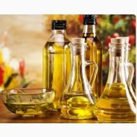 Продаем масло оливковое первого отжима Испания