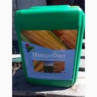 МикроФид Цинк - микроудобрение необходимое для кукурузы, зерновых, зернобобовых