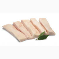 Шпик хребтовой свиной по доступным ценам